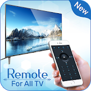 App Remote Control for TV : Universal Remote Control APK for Windows Phone