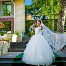 Wedding photographer Zied Kurbantaev (Kurbantaev). Photo of 19.06.2017
