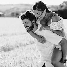 Fotografo di matrimoni Tommaso Guermandi (tommasoguermand). Foto del 09.06.2017