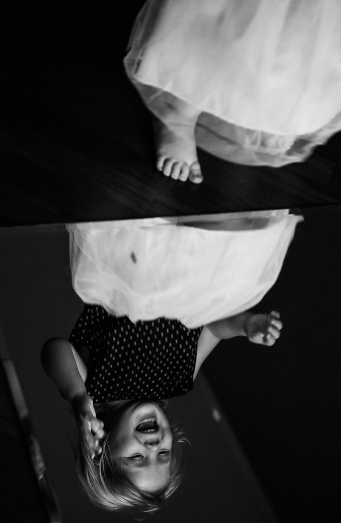 """""""Specchio specchio delle mie brame..."""" di Alona Shestiuk"""