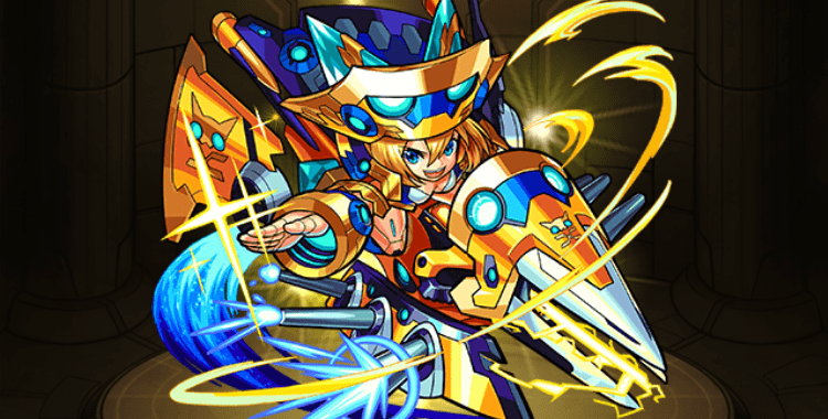 星光の機巧闘姫 ヒカリ
