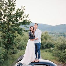 Wedding photographer Igor Maykherkevich (MAYCHERKEVYCH). Photo of 10.07.2016