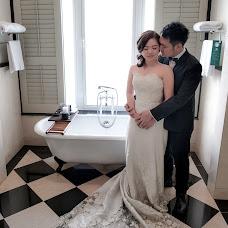 Wedding photographer Jack Cctan (JackTan123). Photo of 04.12.2016