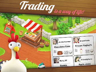 Hay Day APK screenshot thumbnail 8