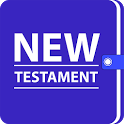 New Testament - King James Version (KJV) Free icon