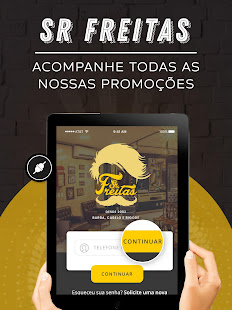 App Sr. Freitas APK for Windows Phone