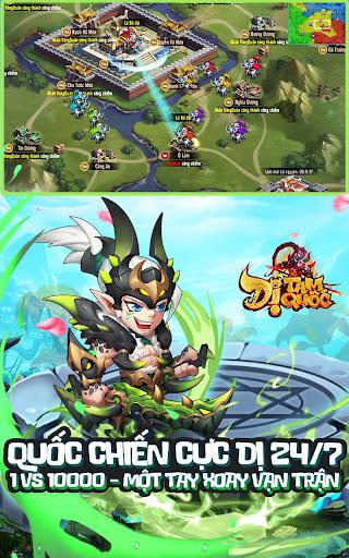 Du1ecb Tam Quu1ed1c - Di Tam Quoc 1.4 screenshots 10