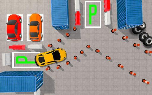 Car Parking eLegends: New Car Games 3.0.09 screenshots 3