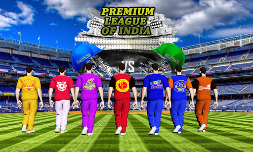 IPL Game 2018: Indian Cricket League Game T20 for PC