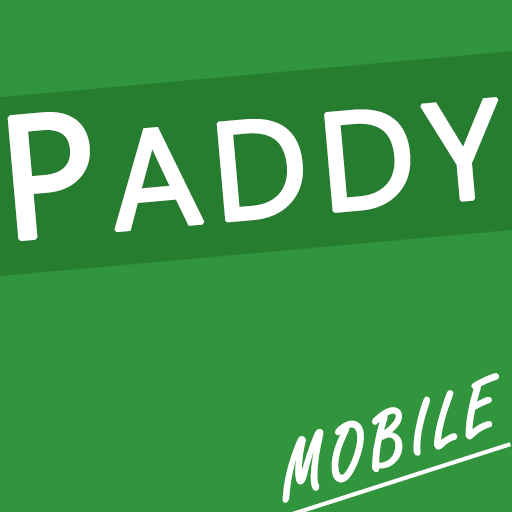 App from Paddy