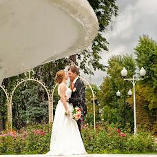 Wedding photographer Anastasiya Mukhina (Dyska). Photo of 15.09.2014