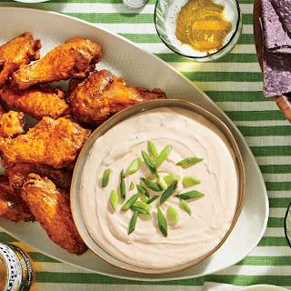 Nashville Hot Chicken Dip.