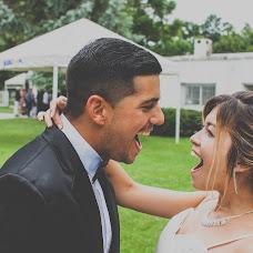 Wedding photographer Leandro Puebla (LeanPortraits). Photo of 11.04.2017