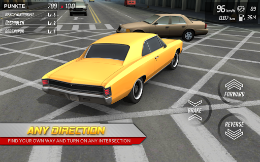 Streets Unlimited 3D 1.09 screenshots 11