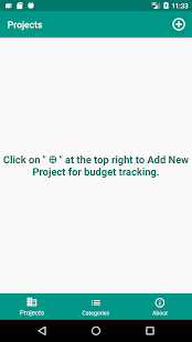 Construction Budget Tracker - Lite - náhled