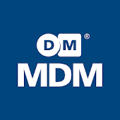 DesktopMate MDM Agent