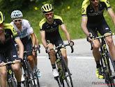 L'étape reine du Tour de Valence s'est décidée dans les derniers hectomètres : Adam Yates en a profité