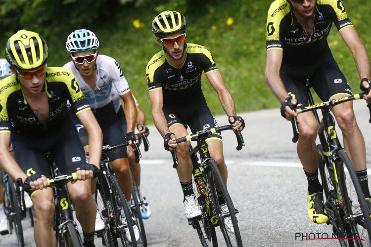 L'étape reine du Tour de Valence s'est décidée dans les derniers hectomètres