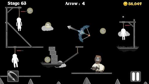 Archer's bow.io 1.6.9 screenshots 4