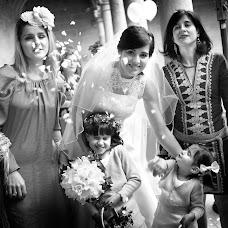 Wedding photographer María Prada (prada). Photo of 22.05.2014