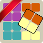 Ruby Square: logical puzzle game (700 levels) APK icon