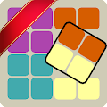 Ruby Square: logical puzzle game (700 levels) APK
