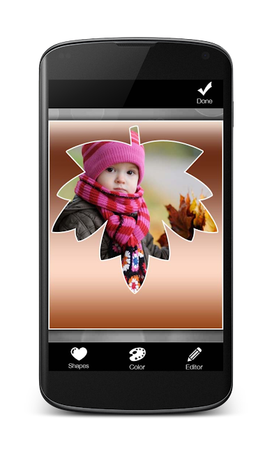 #1. Photo Frames (Android)