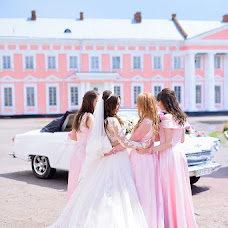 Wedding photographer Alena Belousova (alain). Photo of 29.05.2018