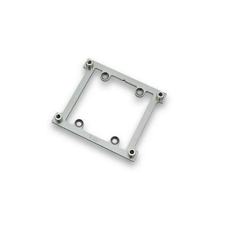 EK montasjeplate for EK Thermosphere, GF560, 51x61mm