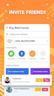 HAGO – Play With New Friends App Latest Version Download For Android and iPhone 8