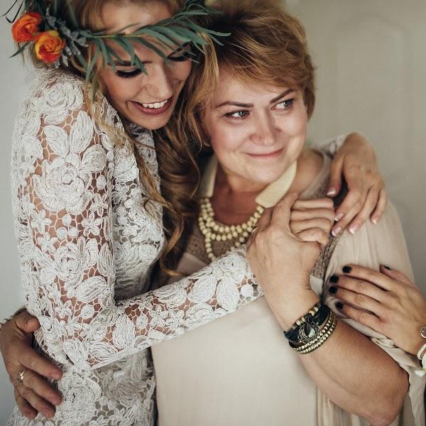 Wedding photographer Vasiliy Tikhomirov (BoraBora). Photo of 06.09.2017