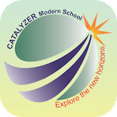 Catalyzer Modern School - Surat Android APK Download Free By Windex Software Solution