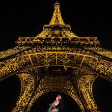 Wedding photographer Daniel Dumbrava (dumbrava). Photo of 26.09.2016