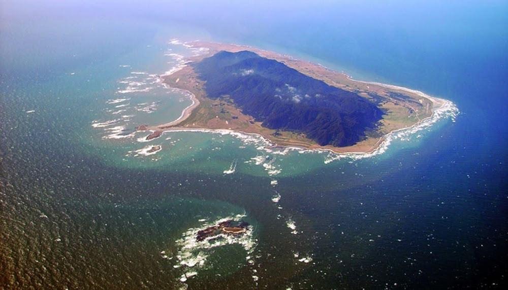 Ilha Mocha