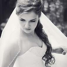 Wedding photographer Anastasiya Vorobeva (TasyaVorob). Photo of 08.10.2014