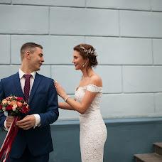 Wedding photographer Kira Malinovskaya (Kiramalina). Photo of 13.07.2017