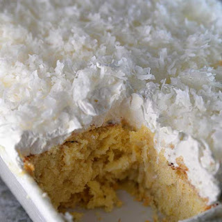 Egg Free Coconut Cake Recipes.