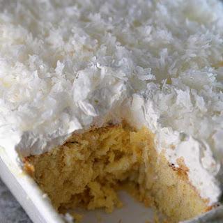 Sugar Free Coconut Cake Recipes.