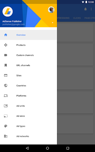 Google AdSense 3.3 Apk for Android 9