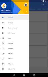 Google AdSense Screenshot 9