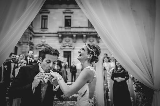 Wedding photographer Cristiano Ostinelli (ostinelli). Photo of 04.08.2017