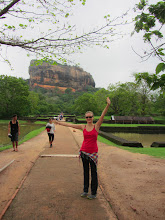 Photo: Sigiriya