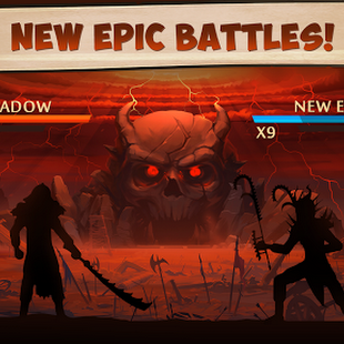 Shadow Fight 2 Mod Apk-Data for Android Download