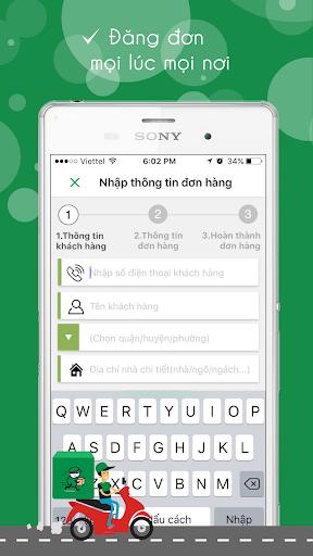 Giaohangtietkiem.vn - Nhanh & Rẻ 1.2.93 screenshots 2