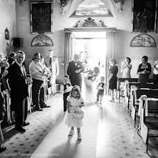 Wedding photographer Leonida Corradini (corradini). Photo of 07.10.2015