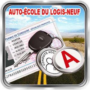 auto cole du logis neuf android apps on google play. Black Bedroom Furniture Sets. Home Design Ideas