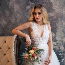 Wedding photographer Vladimir Khvalskiy (hvalsky). Photo of 12.02.2018