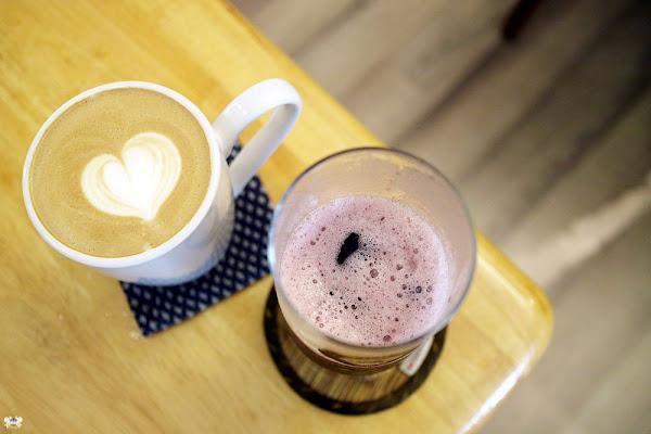 咖啡實驗室Coffee lab|華山文創巷弄精品咖啡,近忠孝新生、善導寺站