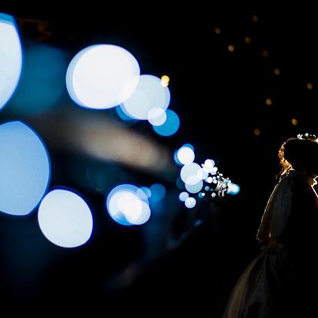 Wedding photographer Aris Thomas (ArisThomas). Photo of 29.01.2018