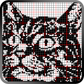 Sketch Picross2 (Nonogram)
